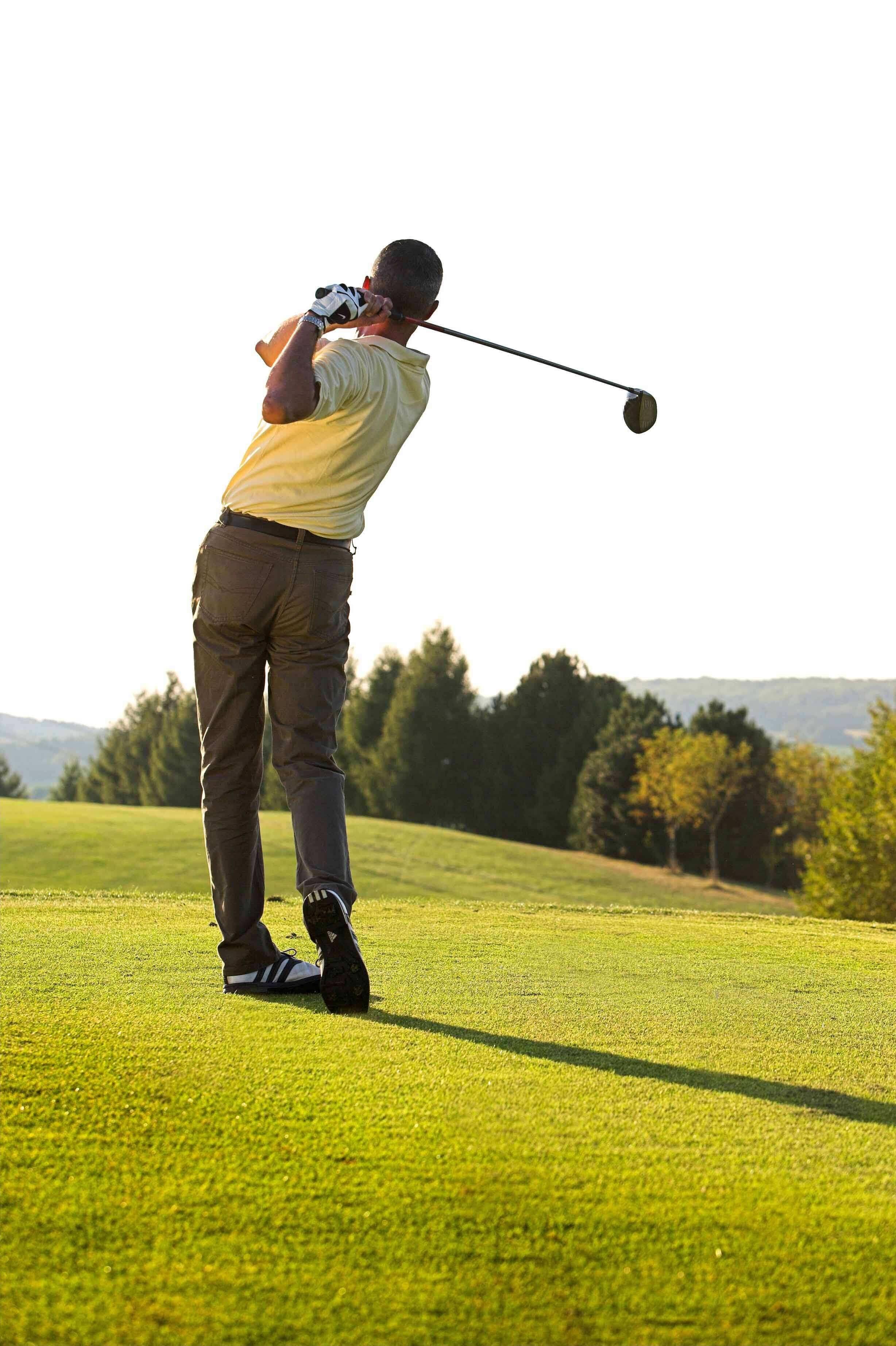 Golf Schnupperkurs